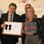3er premio en una de las mejor carta de vinos de Catalunya
