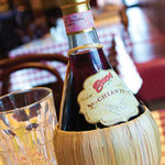 Celebrate with Buca