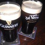 Zdjęcie de Vere's Irish Pub