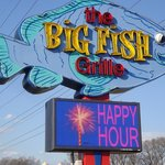 The Big Fish Grille Foto