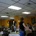 La Mia Restaurant