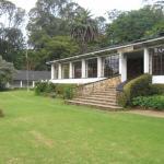 Rhodes Nyanga Hotel