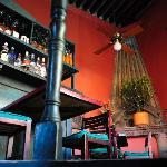 "Since 1989, ""La Grotta"" Italian Restaurant-Bar (Upstairs)"