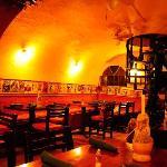 "Since 1989, ""La Grotta"" Italian Restaurant-Bar (Downstairs)"