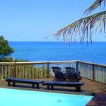 Our Beach House at Aqua-tala