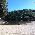 blue lagoon south Goa