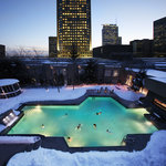 Photo de Hotel Bonaventure Montreal