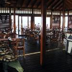 Restaurant Los Delfines