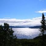 Des points de vue incroyables sur le Fjord du Saguenay