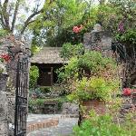 Gardens of Casa Liza