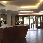 Foto de Hotel Las Lengas