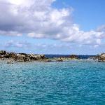 Creole Rock site