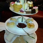 The Perfect Afternoon Tea