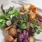 Nice Salad!