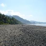 Beach 50 meter from Domilocos