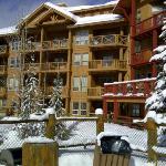 Panorama Springs Hotel
