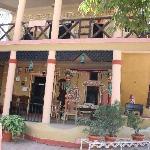 Nakhrali Dhani Resort