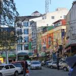 rainbow hotel in brinchang town