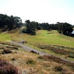 Foto de Parkstone Golf Club