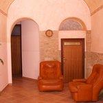 Ingresso - Borgo XX Giugno, 38