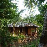 unser bungalow