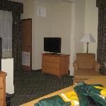 Foto de Holiday Inn Express Lincoln South