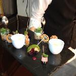 Bild från Gallery Restaurant