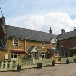 The Chequers Inn Restaurant
