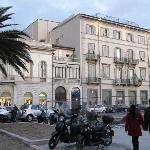 plaza hotel vista