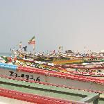 Photo de Plage de Nouakchott