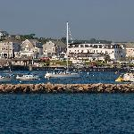 Old Harbor, Block Island