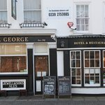 The George in Queens street