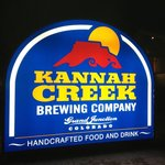 ‪Kannah Creek Brewing Company‬