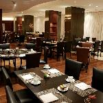 Tarsila Restaurant