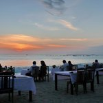 Photo of Beach Bali Cafe