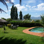 Aloes Guesthouse Foto