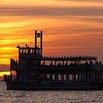 Island Time Sunset Cruises = Awesome!
