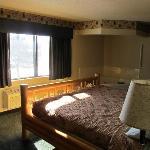AmeriVu Inn and Suites - Shell Lake Foto