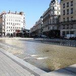 Rue de la République Photo