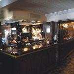 PV's Bar