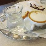 cappuccino 2