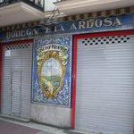 Photo of Bodega La Ardosa