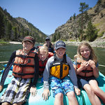 Sawtooth Adventure Company - Day Trips