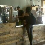 Customer Ordering