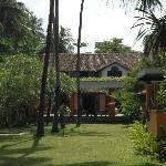 Photo de Casa Siena