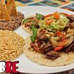 Tacos - Alambre
