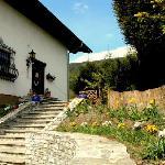 Haus Susanne - Entrance