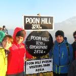 Poonhill trek