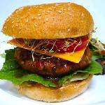Mobley Burger