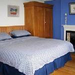 Super kingsize double bedroom